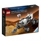 Lego Curiosity Rover Nasa