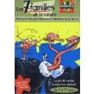 Les 7 familles de la Nature