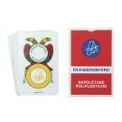 Jeu de 40 cartes : Napoletane N36 (Scopa)