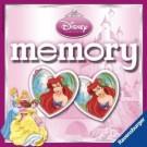 Memory Disney Princess
