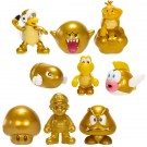 Micro figurines 2cm