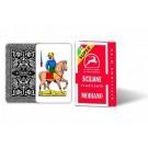 Jeu de 40 cartes : Siciliane (Scopa)