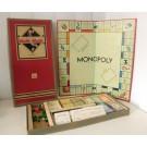 Monopoly Deska Bruxelles Edition Belge