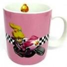 Mug Mario Kart Wii Peach