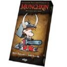 Munchkin - édition révisée