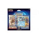 Pack 3 boosters XY12 Evolutions + carte promo Kyurem Noir
