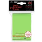 Protège-cartes Ultra Pro Vert clair