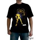 """T-shirt Saint Seiya """"Saga des Gémeaux"""" homme"""