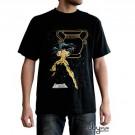 """T-shirt Saint Seiya """"Camus du Verseau"""""""