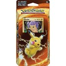 Starter Pokémon XY12 Évolutions Pikachu