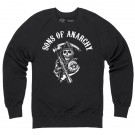 Sweat Sons of Anarchy Reaper Banner