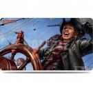 Tapis de jeu Ixalan Capitaine Lanneray Tempeste