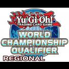 Inscription Yu-Gi-Oh! WCQ Regional du Dimanche 21 Octobre 2018